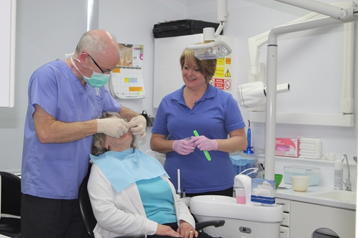 Queenborough Dental Clinic | Oral health to bring out your true smile